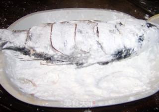 糖醋鲤鱼的做法_糖醋鲤鱼怎么做