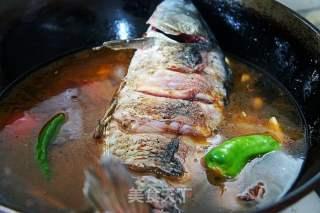 家常炖鲤鱼的做法_家常炖鲤鱼怎么做_大海微澜的菜谱