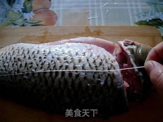红烧鲤鱼块的做法_红烧鲤鱼块怎么做
