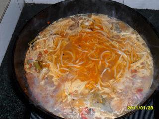 红火水煮鱼的做法_红火水煮鱼怎么做