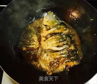 红烧鲤鱼的做法_红烧鲤鱼怎么做_碗里姜膳的菜谱