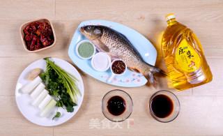 秘制油泼鲤鱼的做法_鲜到跳起来的秘制油泼鲤鱼_秘制油泼鲤鱼怎么做_玄一GXL的菜谱