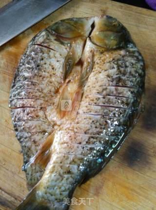 川味香辣烤鱼的做法_#ACA烘焙明星大赛#【川味香辣烤鱼】_川味香辣烤鱼怎么做_人生就是过客的菜谱