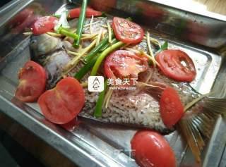 啤酒烤鱼的做法_【啤酒烤鱼】_啤酒烤鱼怎么做_人生就是过客的菜谱