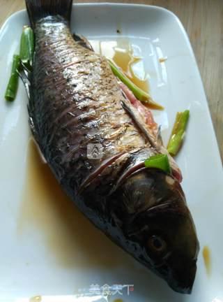 卤水鱼的做法_卤水鱼怎么做_人生就是过客的菜谱