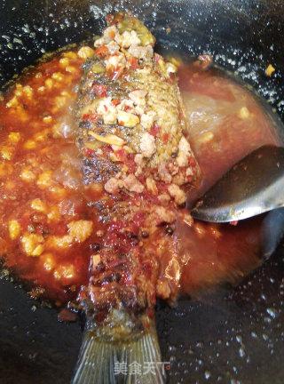 川味啤酒鱼的做法_【川味啤酒鱼】_川味啤酒鱼怎么做_人生就是过客的菜谱