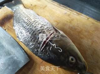 凉拌鱼的做法_【凉拌鱼】_凉拌鱼怎么做_人生就是过客的菜谱