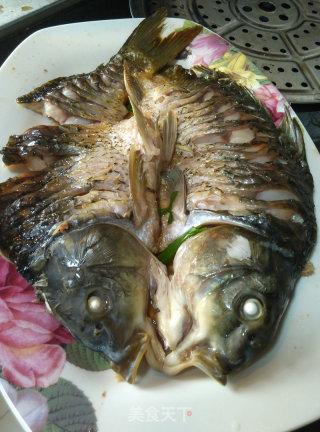 双味鱼的做法_【双味鱼】_双味鱼怎么做_人生就是过客的菜谱