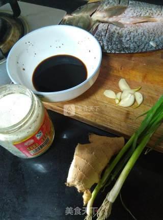 无油藿香烤鱼的做法_#ACA烘焙明星大赛#【无油藿香烤鱼】_无油藿香烤鱼怎么做_人生就是过客的菜谱