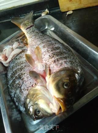 川味烤鱼的做法_#ACA烘焙明星大赛#【川味烤鱼】在家也能行_川味烤鱼怎么做_人生就是过客的菜谱