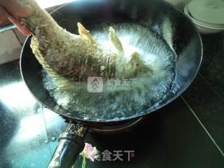 豆瓣鱼的做法_豆瓣鱼怎么做_水青青的菜谱