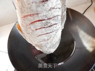 糖醋鲤鱼的做法_糖醋鲤鱼怎么做_余甘果蜜的厨房的菜谱