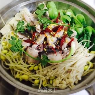 麻辣鱼锅的做法_麻辣鱼锅怎么做_☆开心美食☆的菜谱
