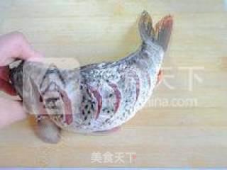 糖醋鲤鱼的做法_糖醋鲤鱼的做法_糖醋鲤鱼怎么做_懒嘛嘛的菜谱