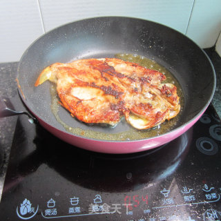 锅贴鱼的做法_锅贴鱼怎么做_水青青的菜谱