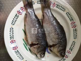 鱼炖肉的做法_鱼炖肉怎么做_干露露Baby美美美妆的菜谱