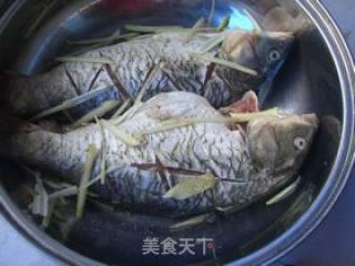 黄河醋鱼的做法_黄河醋鱼怎么做_万山红的菜谱