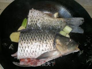 缤纷鲤鱼的做法_缤纷鲤鱼------别样的吃法哦_缤纷鲤鱼怎么做