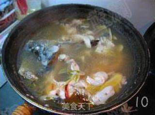 清炖鱼的做法_清炖鱼怎么做