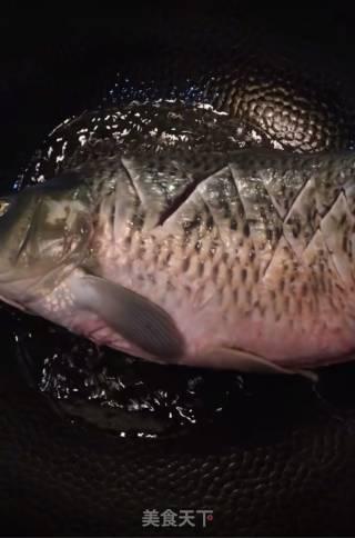 红烧鲤鱼的做法_红烧鲤鱼怎么做_最初的最美❤的菜谱