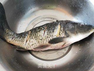 红烧鲤鱼的做法_红烧鲤鱼怎么做_慕容雪薇的菜谱