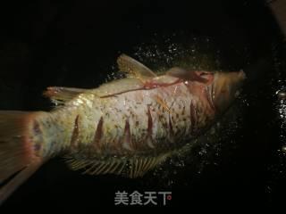 红烧鲤鱼的做法_红烧鲤鱼怎么做_等你的每一餐的菜谱