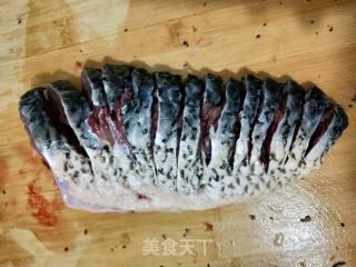 清蒸开屏鱼的做法_清蒸开屏鱼怎么做_nieyin6788的菜谱