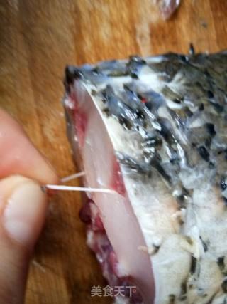 炒鲤鱼的做法_炒鲤鱼怎么做_痛苦的人生的菜谱