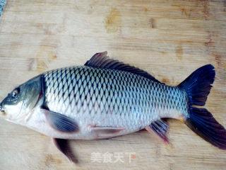 茄汁鲤鱼的做法_茄汁鲤鱼怎么做_朱小白爱美食的菜谱