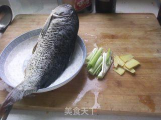 鲜鱼汤的做法_鲜鱼汤怎么做_酸柠檬///的菜谱