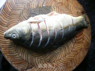 脆皮鱼的做法_脆皮鱼怎么做_受伤的心2的菜谱