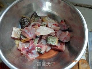 糖醋鱼块的做法_糖醋鱼块怎么做_朵妈的私家厨房的菜谱