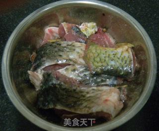 红烧鱼块的做法_红烧鱼块怎么做_桃子所的菜谱