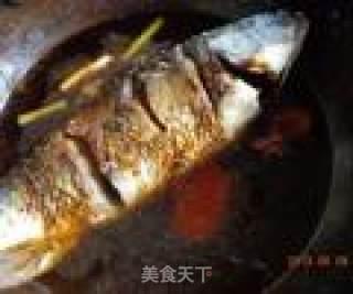 红烧鲤鱼的做法_红烧鲤鱼怎么做_朵妈的私家厨房的菜谱