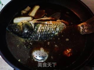 古州鲤鱼的做法_【古州鲤鱼】----啥都不说了试试就知道味道_古州鲤鱼怎么做_倾城韩妆园的菜谱