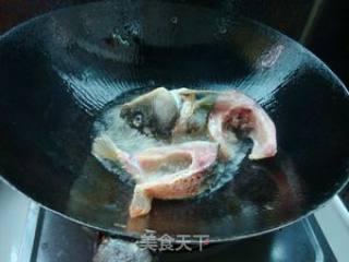 酸菜鱼的做法_酸菜鱼怎么做_清欢的烟火生活的菜谱