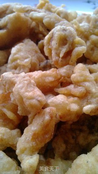 酥炸鱼块的做法_酥炸鱼块怎么做_馋嘴小猪913的菜谱