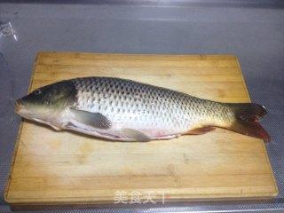 香辣鱼段的做法_香辣鱼段怎么做
