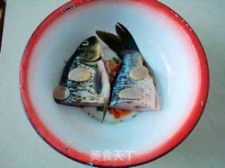 木耳香芹煲鲤鱼的做法_木耳香芹煲鲤鱼怎么做_清欢的烟火生活的菜谱