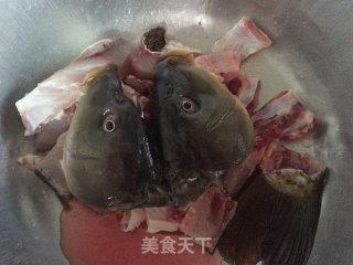 糖醋鲤鱼的做法_糖醋鲤鱼怎么做_豆帝煮Man的菜谱