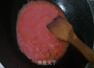 茄汁脆皮鱼的做法_茄汁脆皮鱼怎么做_五谷为养的菜谱