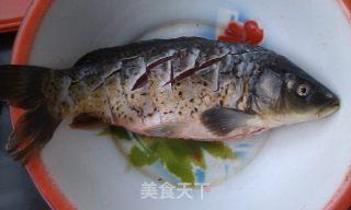 红烧鱼的做法_红烧鱼怎么做