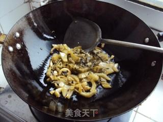 酸菜鱼的做法_我的酸菜鱼_酸菜鱼怎么做