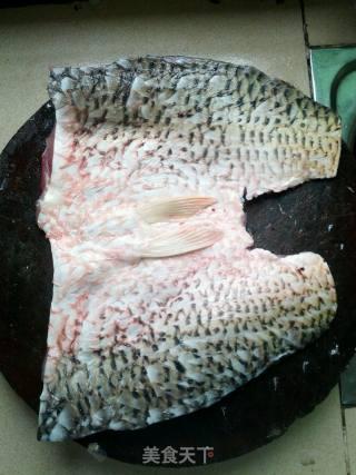 鲤鱼打火的做法_鲤鱼打火怎么做_萍萍c的菜谱