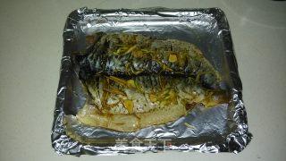 孜然烤鱼的做法_孜然烤鱼怎么做_元宵的菜谱