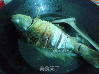 糖醋鲤鱼的做法_糖醋鲤鱼怎么做_sunxiaonan21的菜谱