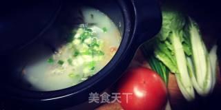 海带鲜鲤鱼汤的做法_海带鲜鲤鱼汤怎么做_nanmiao的菜谱