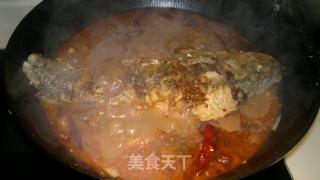 李叔巴蜀火锅鱼的做法_李叔巴蜀火锅鱼怎么做_冰冻麻辣烫的菜谱
