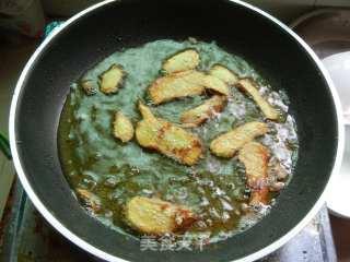 黄豆酱烧鱼的做法_懒人黄豆酱烧鱼_黄豆酱烧鱼怎么做