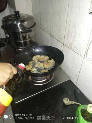红烧鱼块的做法_红烧鱼块怎么做_lianzi631的菜谱